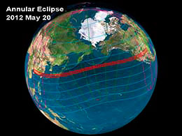 2012 May 20 Eclipse